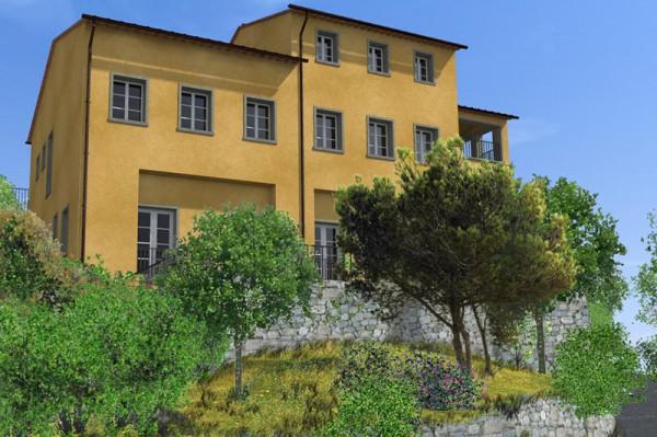 Ristrutturazione ex-scuole di Buggiano Castello