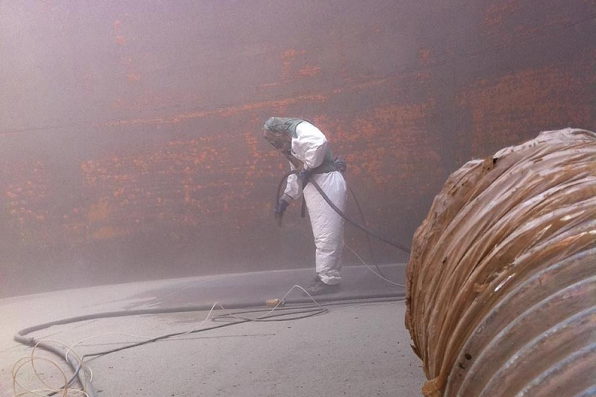 Responsabile lavori di manutenzione della discarica del Cassero