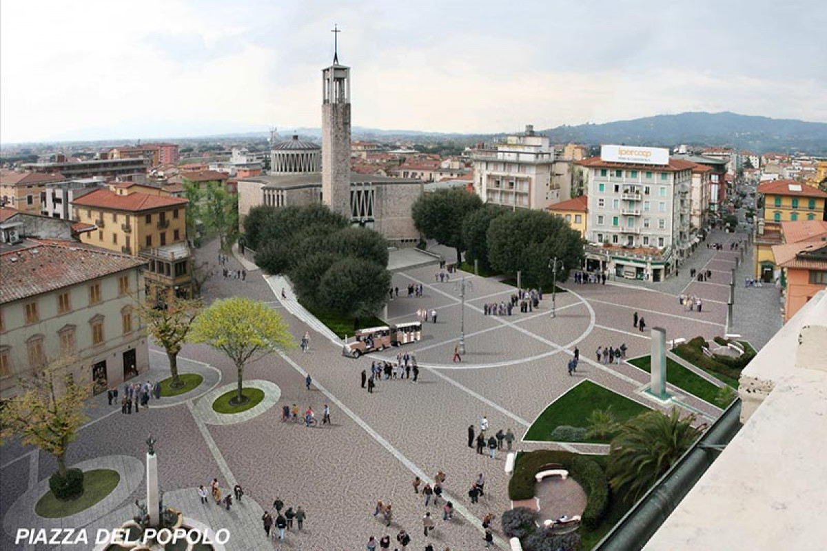 La Città Nuova Montecatini Terme