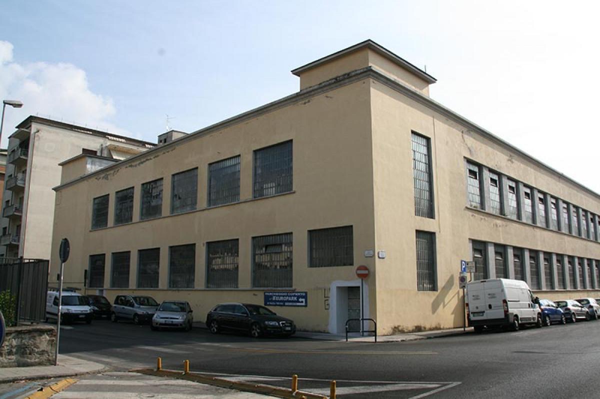 Responsabile dei lavori ristrutturazione Il Lingottino a Pistoia